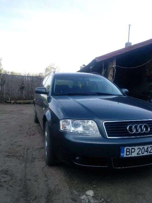 Vand Audi A6 2004, Automat Full Piele,clima Automata, Pachet Lumini,