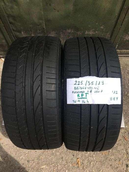 Cauciucuri Vara Bridgestone Potenza RE050 A - 225/35/19