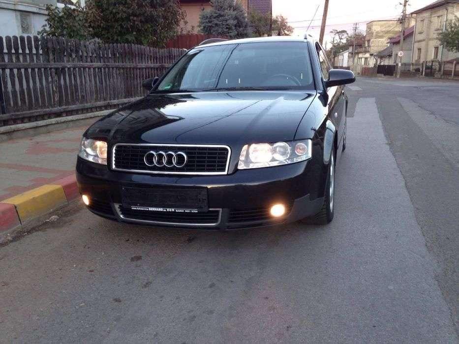 Audi A4 2.5.TDI. Recent Adus Din Germania IMPECABIL.