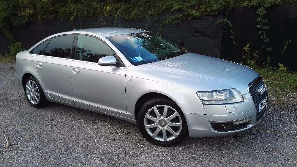 Audi A6 2.0TFSI