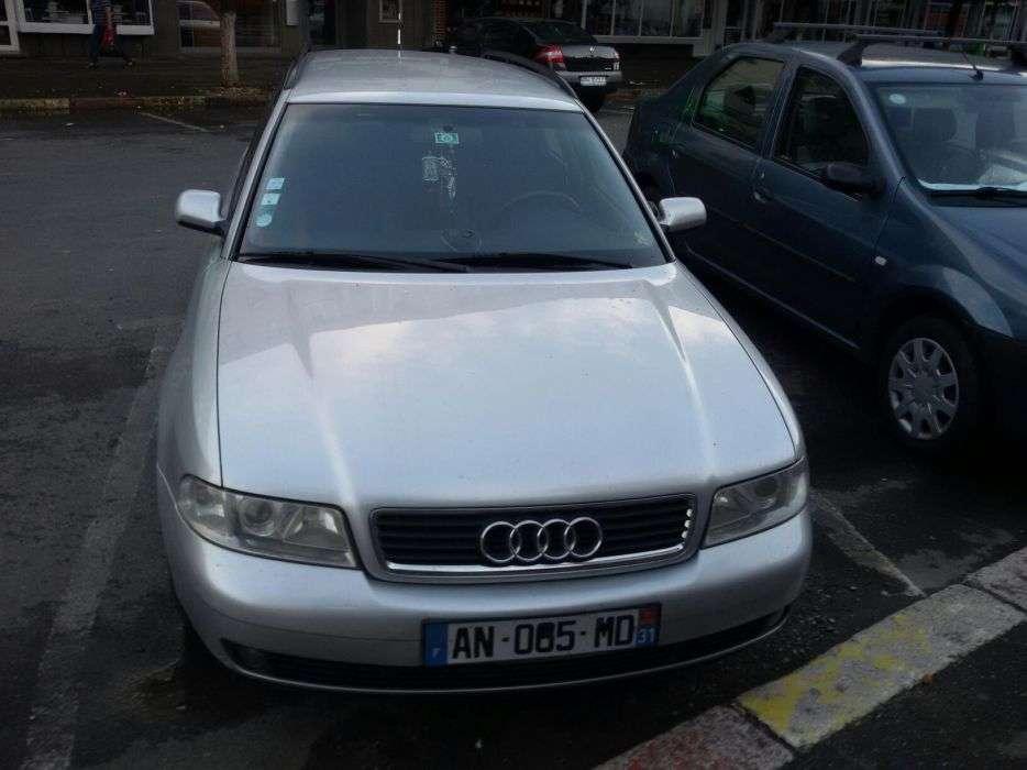 Schimb Audi A4