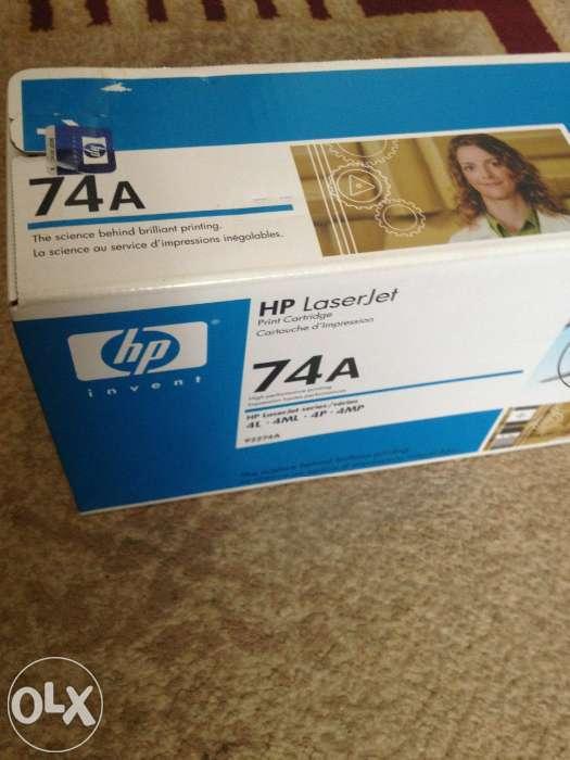 Cartus Laser HP 92274A