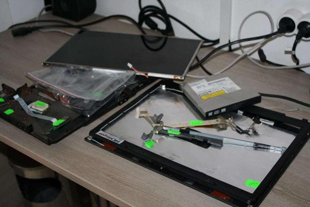 Dezmembrez Laptop Toshiba A100