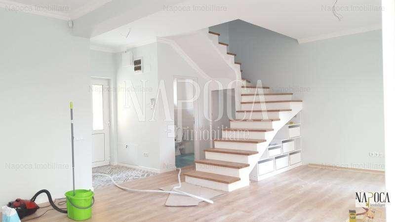 Casa De Vânzare 3 Camere, în Cluj-Napoca, Zona Buna Ziua
