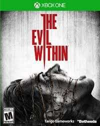 Vand The Evil Within Xbox One Impecabil !!