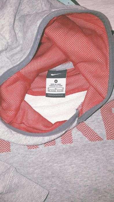 Hanorac Nike Original Bumbac