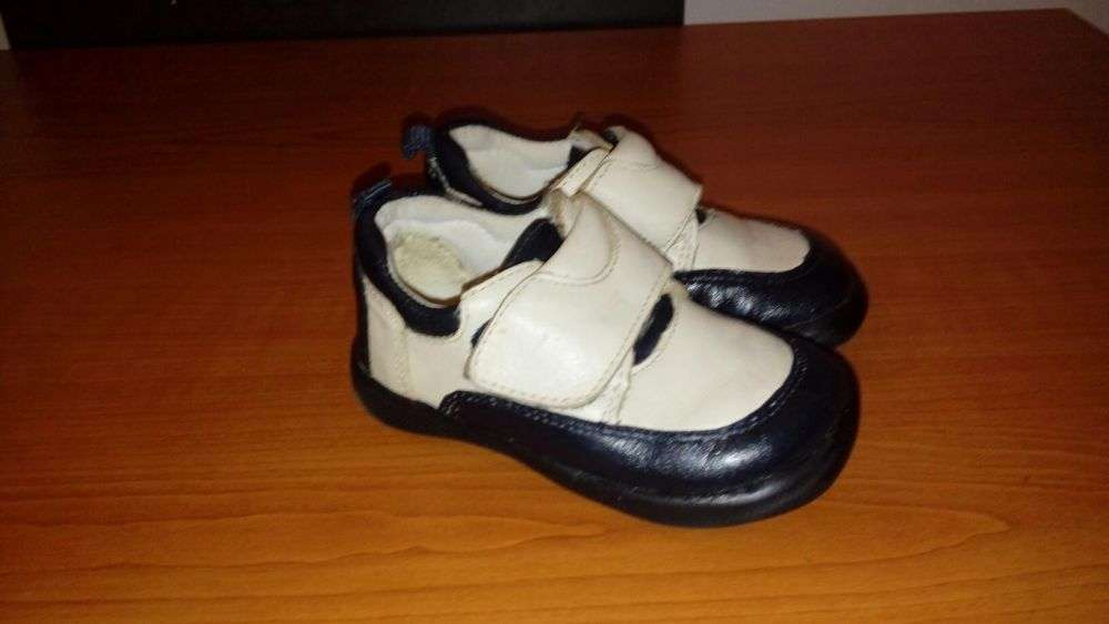 Pantofiori De Piele, Mărimea 20