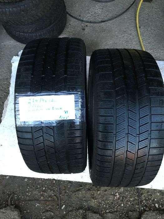 Cauciucuri Iarna Pirelli Scorpion Ice&Snow - 275/40/20