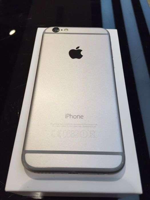 Vând IPhone 6 64 Gb