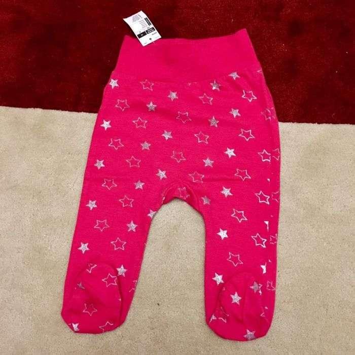 Pantalonasi 3-6 Luni Sau 68 Cm (noi)