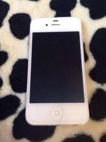 Iphone 4s Impecabil NEGOCIABIL