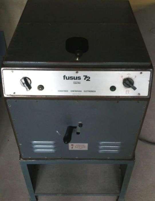 """Castomat """"Galloni Fusus 72"""" -Made In Italy-(Tehnica Dentara) Redus!"""