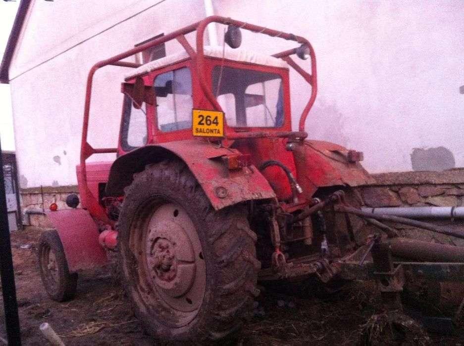 Tractor Belarus 50