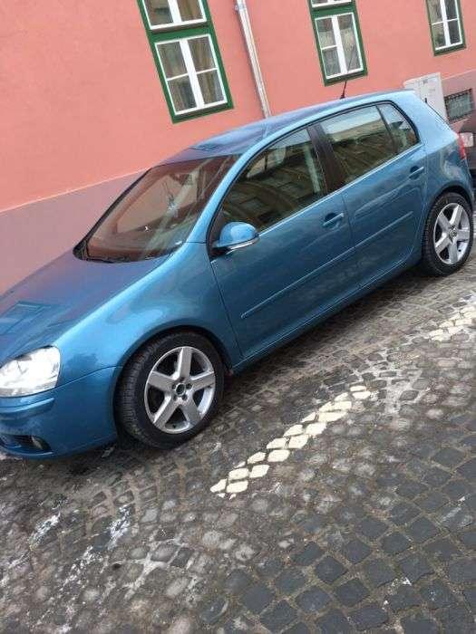 VW Golf 5, 2,TDI,140 CP, 6+1t 4 Motion