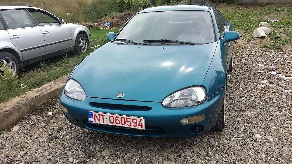 Dezmembrez Mazda Mx-3 1994 1.6i16v Orice Piesa