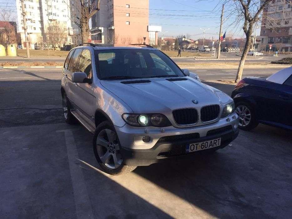 Bmw X5 Facelift / Pachet Sport