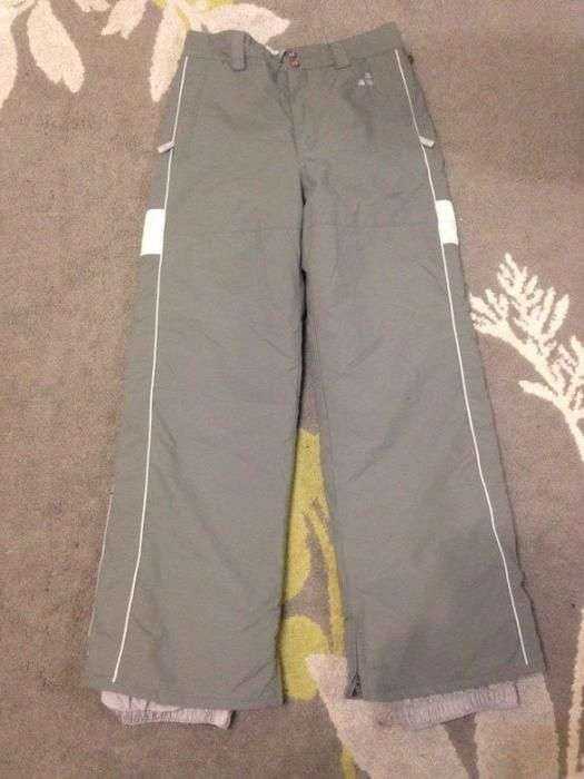 Pantaloni Dama De Ski Burton