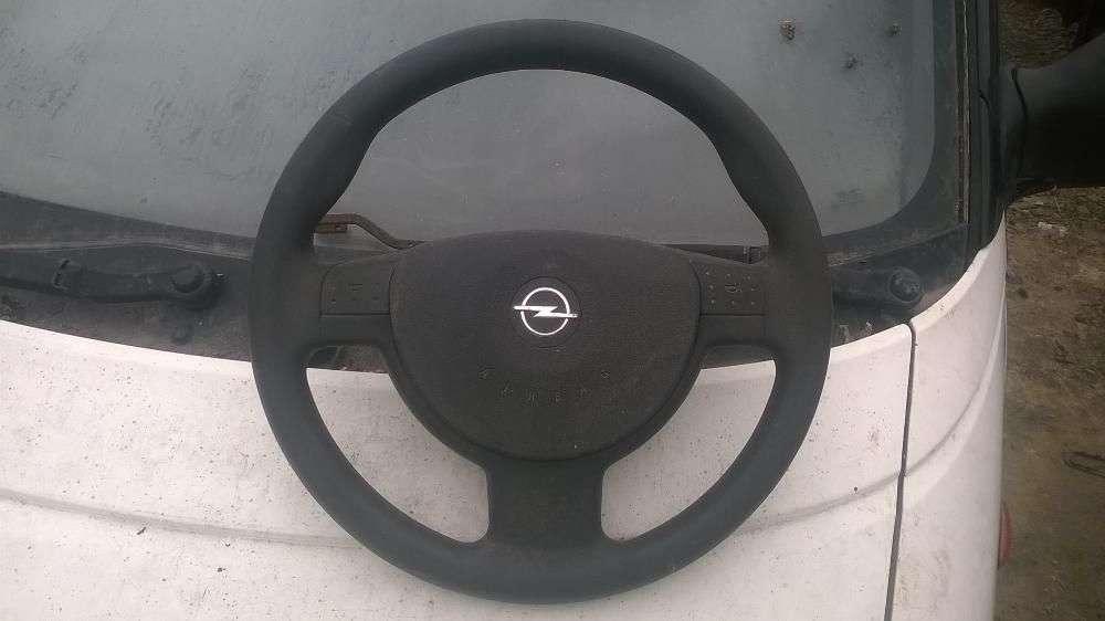 Volan Cu Airbag Opel Corsa C An 2002,