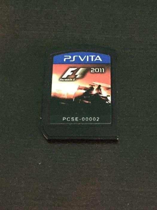 F1 2011 Formula1 Pentru SONY PS Vita PS Vita Psvita
