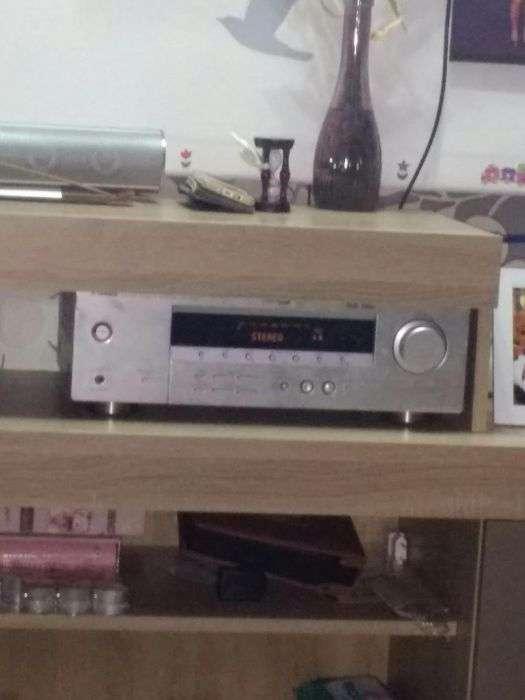 Vand Amplificator Yamaha Htr-5830,5x100 W.rms