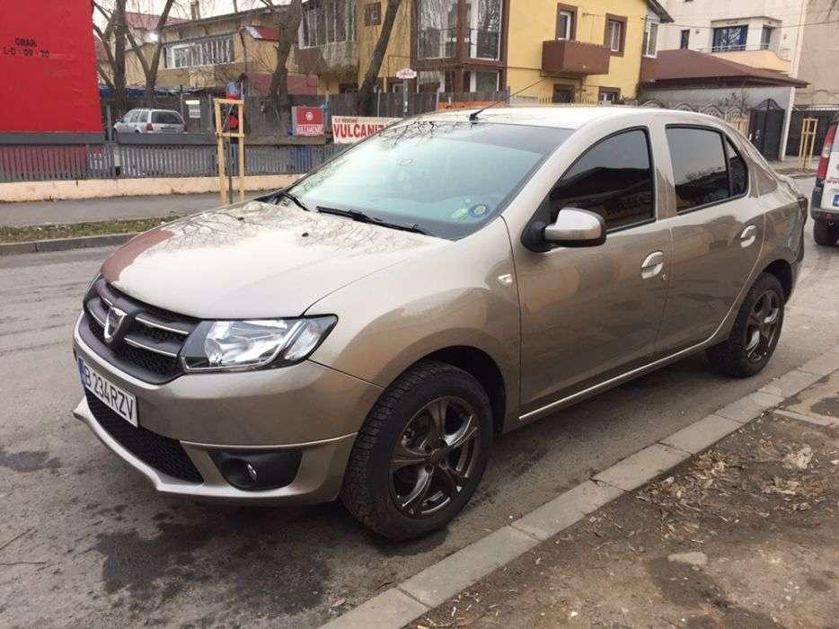Dacia Logan 2015 0.9 Tce / Vand