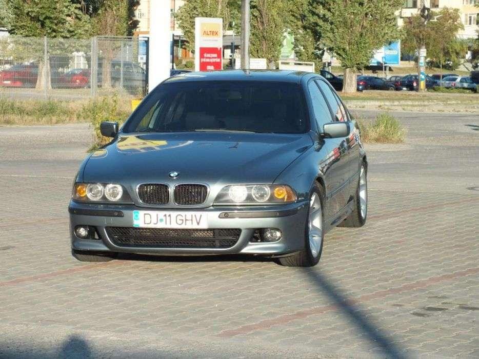 Bmw 525d M-tech
