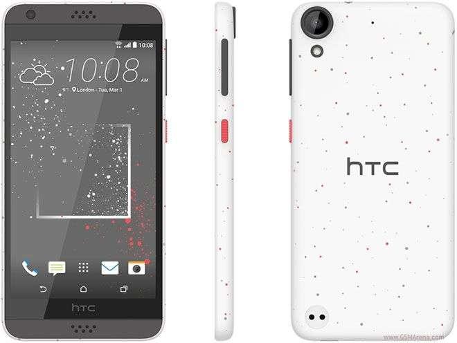 Vand/Schimb HTC Desire 530 4G LTE Impecabil