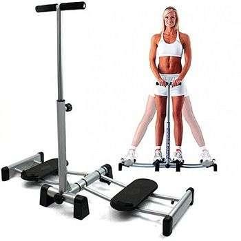 aparate fitness pentru picioare si fese