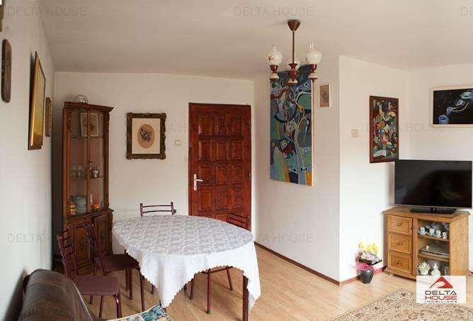 Casa Vanzare, Buna Ziua, Locatie Linistita, 410 Mp Teren