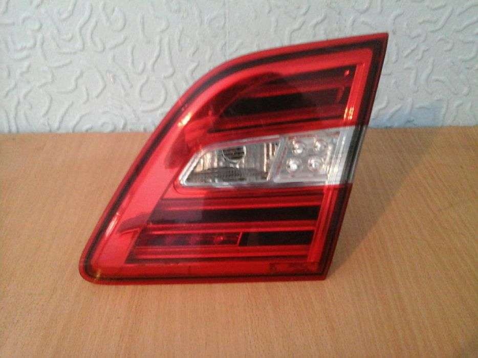 Lampa Stop Haion Dreapta Mercedes Ml W166 Original.
