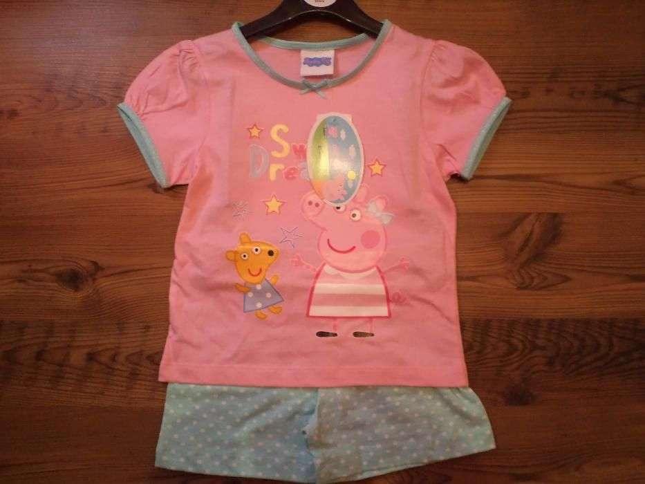 Pijama PEPA PIG 18-24 Luni, 2-3,3-4 Ani