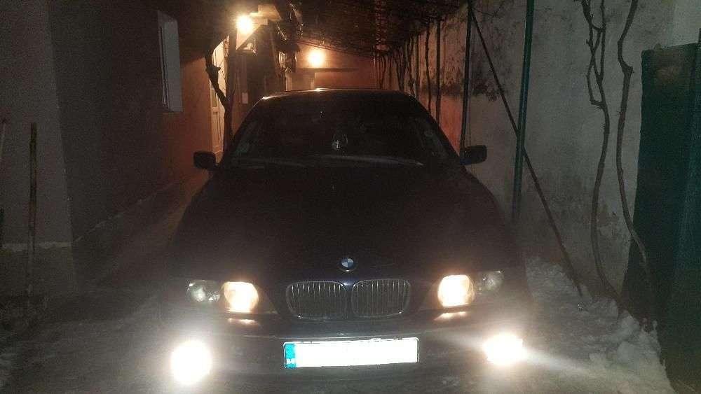 Vand BMW 525 TDS