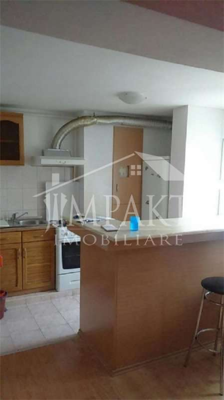 Apartament 1 Camera In Manastur!