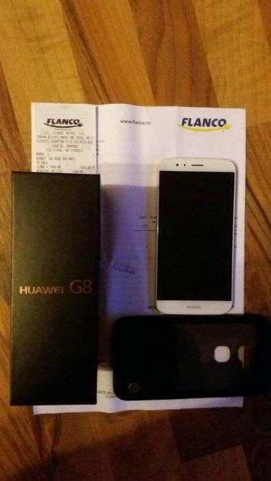 **Huawei G8**