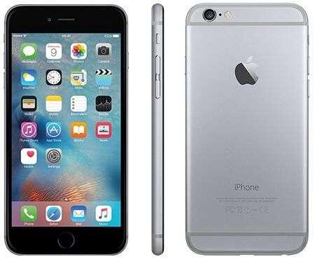 IPhone 6 Plus 64 Gb Black