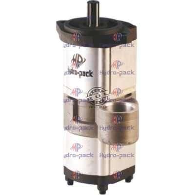 Pompa Hidraulica Massey Ferguson