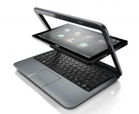Vand Display+touchscreen Dell Inspiron Duo