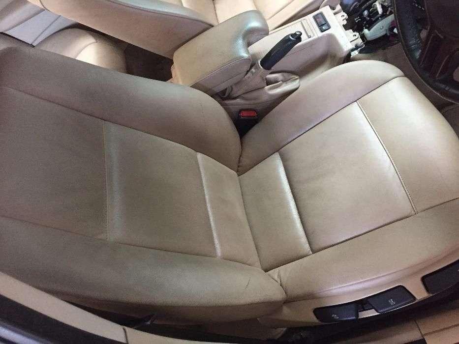 Vand Interior Piele Crem E46 Sedan