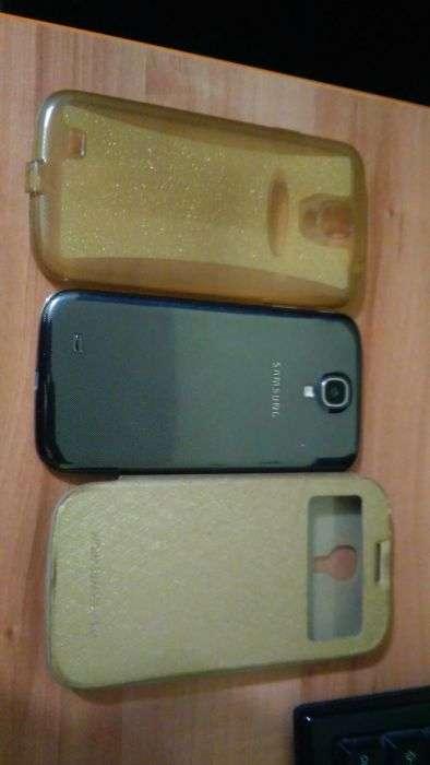 Vand Samsung Galaxy S5