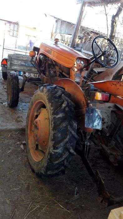 Vand Tractor Fiat 211 R