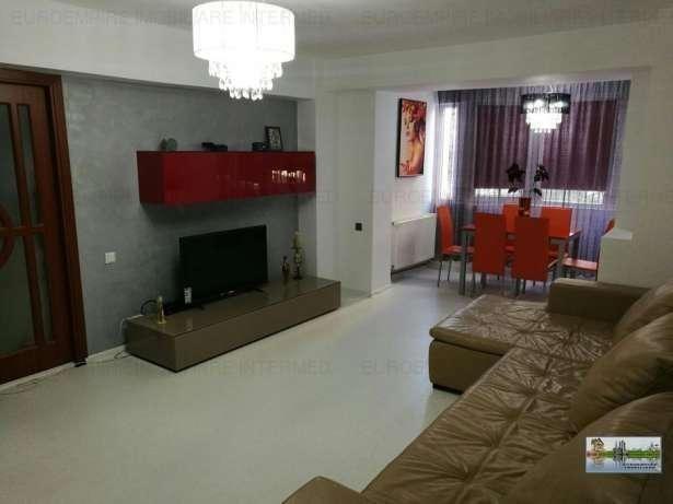 Apartament 2 Camere De Inchiriat Zona Capitol LUX 375 Euro