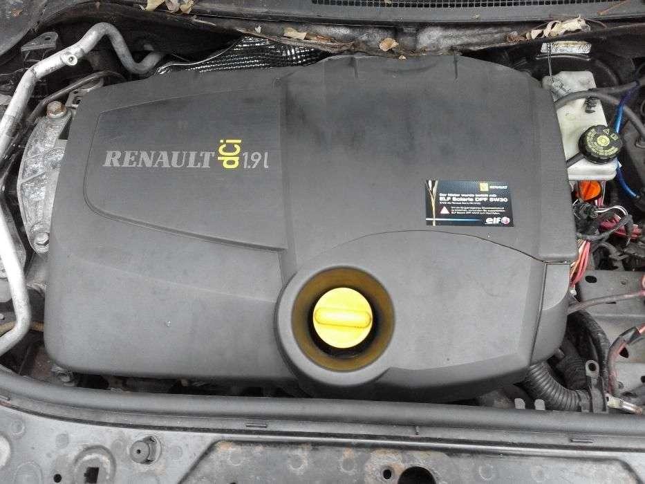 CUTIE VITEZA 6 Trepte Renault Megan 2, Scenic, Laguna Etc.