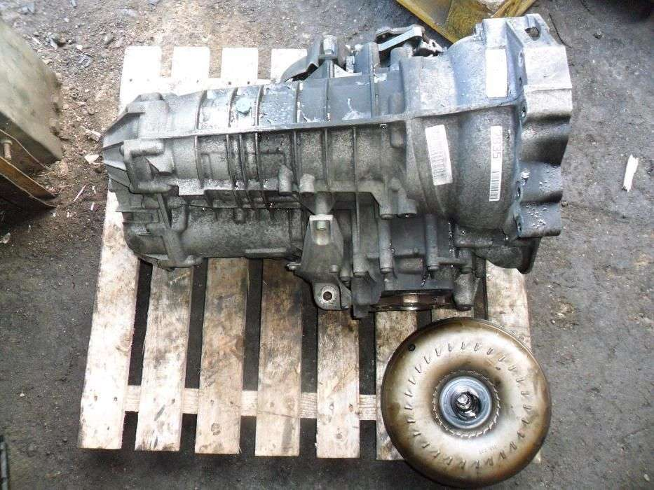 Cutie Viteze 5HP-19 Audi / Passat 2.5 Tdi V6 Automata