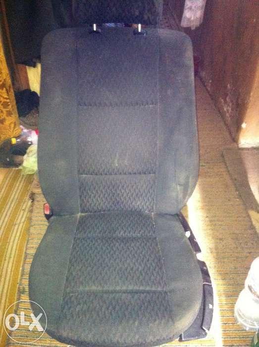 Interior Material Textil BMW E46