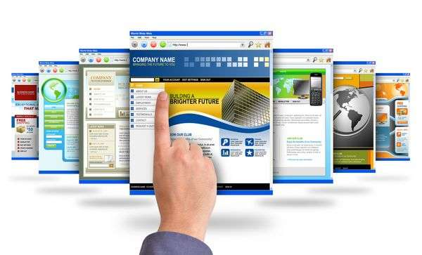 Realizare Pagini Web , Site Prezentare, Website