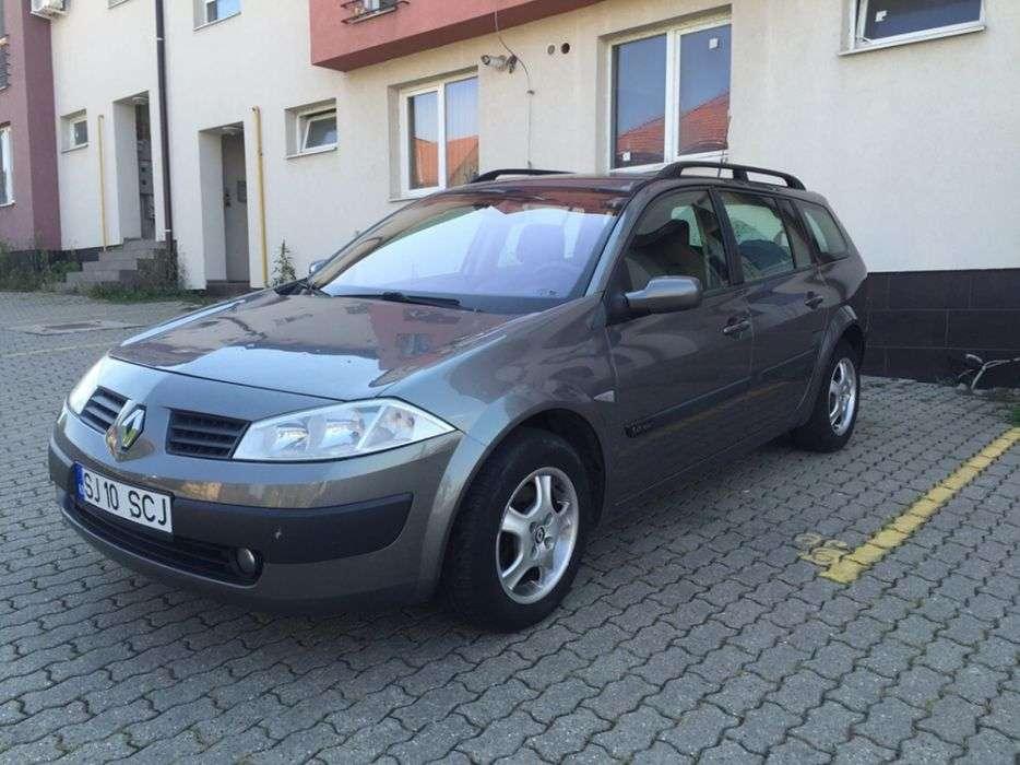 Renault Megane II, An 2004, Taxa Platita, Nerecuperata, Stare Perfecta