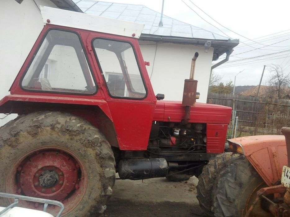 Tractor Universal 800dt