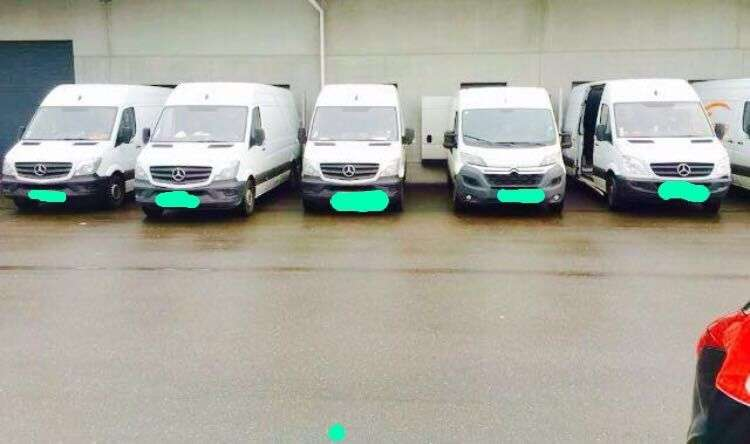 Transport Marfa,mutari,mobila International In Toata Europa