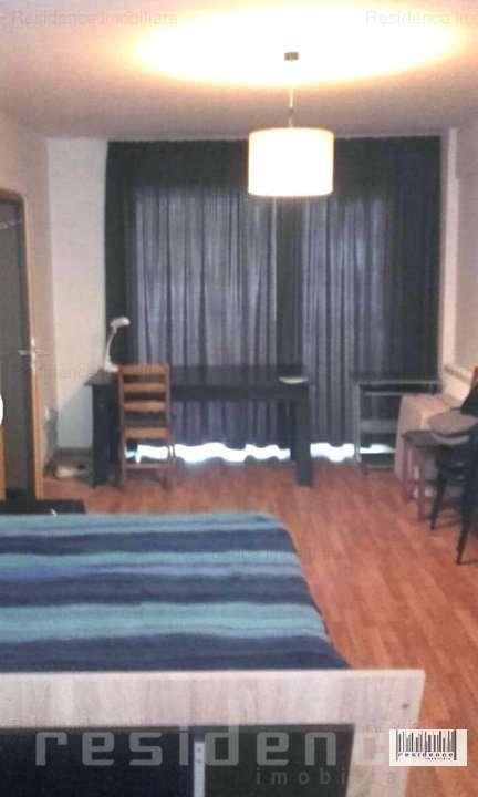 Apartament 1 Camera Modern, Etaj Intermediar In Imobil Nou, Zona Semicentrala