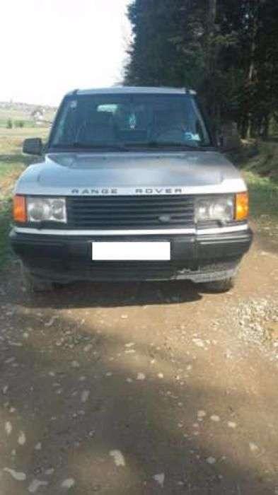 Dezmembrez Land Rover Range Rover P38 2.5td An 1996-2000